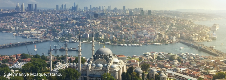 Doing Business in Turkey Guide